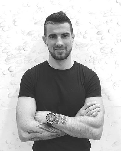 Maxime - Coach sportif BodyFit
