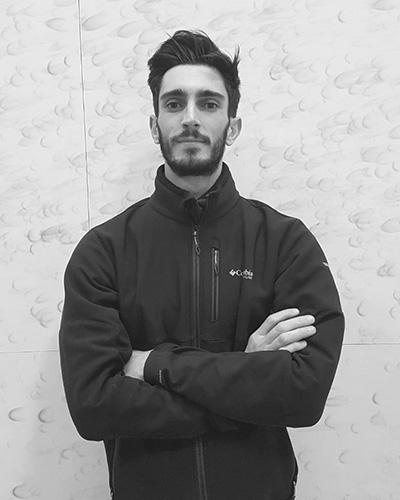 Paul - coach fitness Rodez