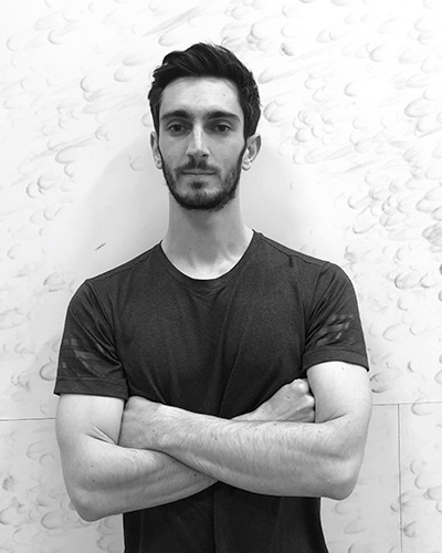Paul - coach fitness Rodez