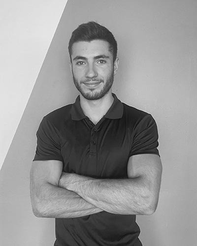 Ludovic - coach salle de sport à Rodez